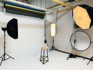 Photo studio Asheville